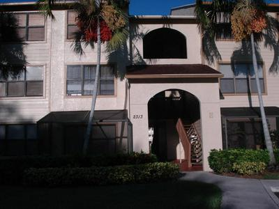 2313 N CONGRESS AVE APT 15, Boynton Beach, FL 33426 - Photo 1