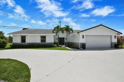 4010 BLUE SAGE PATH, Boynton Beach, FL 33436 - Photo 1