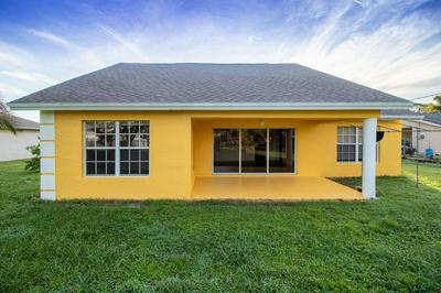 1252 SE NAVAJO LN, Port Saint Lucie, FL 34983 - Photo 2