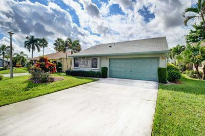 2540 NW 13TH CT, Delray Beach, FL 33445 - Photo 2