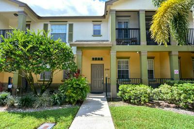 2144 SE LABELLE DR, Port Saint Lucie, FL 34952 - Photo 1