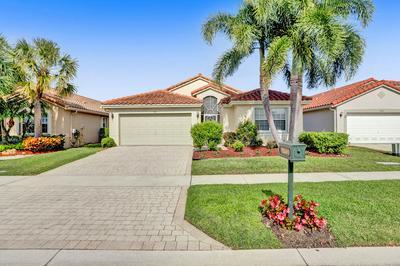 7041 HAVILAND CIR, Boynton Beach, FL 33437 - Photo 2