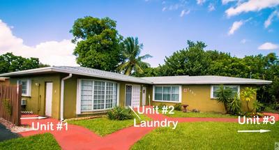 1461 NE 56TH ST # 1-3, Fort Lauderdale, FL 33334 - Photo 1