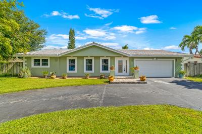 8784 NW 27TH ST, Coral Springs, FL 33065 - Photo 1