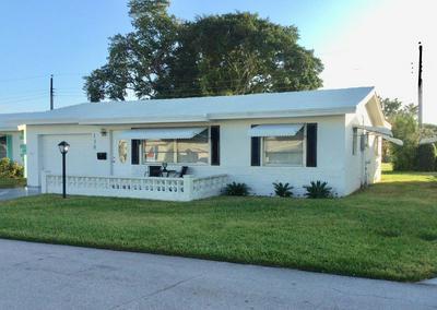 130 NW 10TH CT, Boynton Beach, FL 33426 - Photo 1