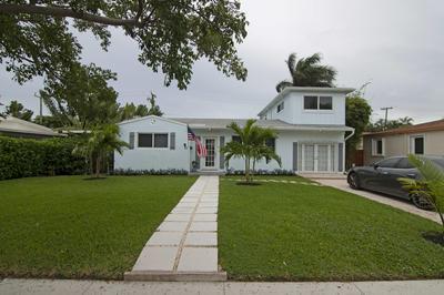 322 MADDOCK ST, West Palm Beach, FL 33405 - Photo 1