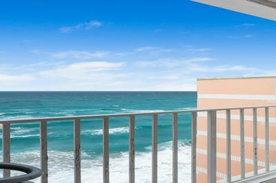 3580 S OCEAN BLVD # 9D, South Palm Beach, FL 33480 - Photo 1