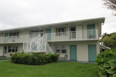 340 HORIZONS W APT 201, Boynton Beach, FL 33435 - Photo 1