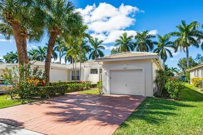 9631 CRESCENT VIEW DR N, Boynton Beach, FL 33437 - Photo 1