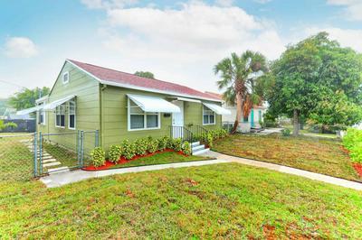 5406 PARKER AVE, West Palm Beach, FL 33405 - Photo 2