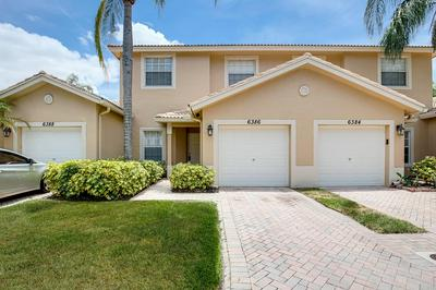 6386 PARK LAKE CIR, Boynton Beach, FL 33437 - Photo 2