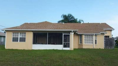 3025 SE WAKE RD, Port Saint Lucie, FL 34984 - Photo 2