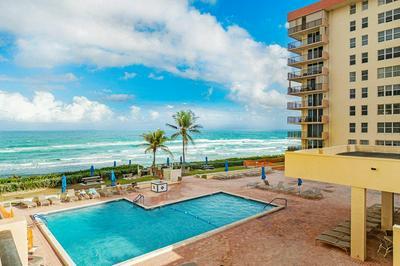 1149 HILLSBORO MILE APT 204, Hillsboro Beach, FL 33062 - Photo 1