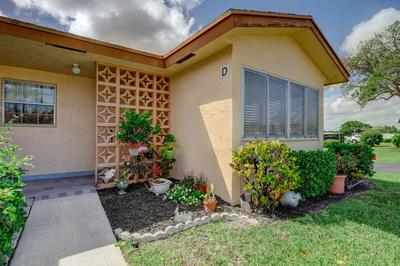 14589 CANALVIEW DR APT D, DELRAY BEACH, FL 33484 - Photo 2