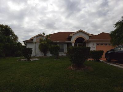 5414 NW EMBLEM ST, Port Saint Lucie, FL 34983 - Photo 1