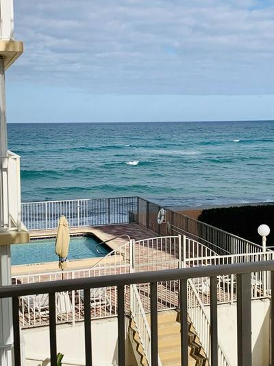 3580 S OCEAN BLVD APT 3D, SOUTH PALM BEACH, FL 33480 - Photo 1