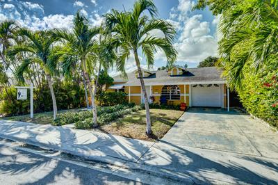 1221 N M ST, Lake Worth Beach, FL 33460 - Photo 2