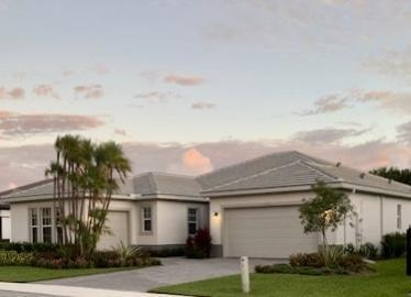 6395 ESPRIT WAY, Boynton Beach, FL 33437 - Photo 1