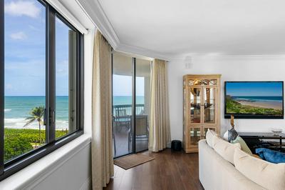 3201 S OCEAN BLVD APT 403, Highland Beach, FL 33487 - Photo 2
