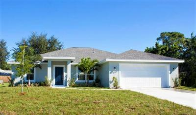 1118 SW IDOL AVE, Port Saint Lucie, FL 34953 - Photo 1
