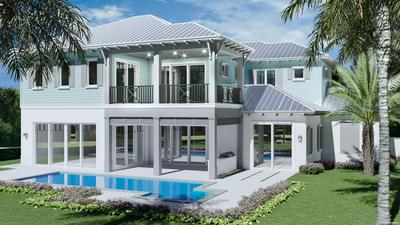 3140 JASMINE DR, Delray Beach, FL 33483 - Photo 2