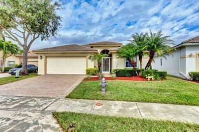 8661 GOLD CAY, West Palm Beach, FL 33411 - Photo 1