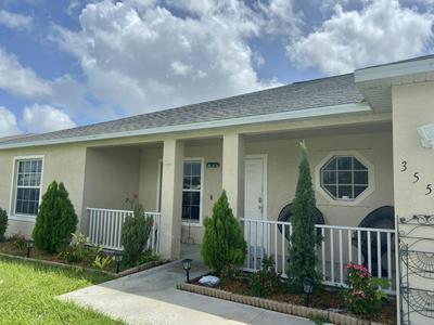3557 SW VICEROY ST, Port Saint Lucie, FL 34953 - Photo 2