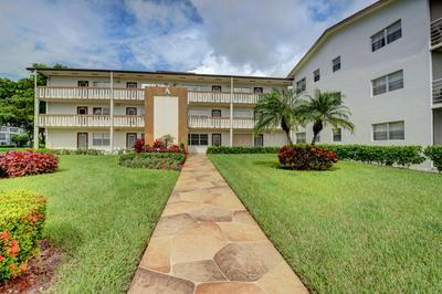 3 MANSFIELD A, Boca Raton, FL 33434 - Photo 1