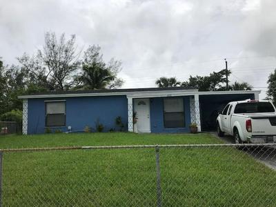 1511 W 11TH ST, Riviera Beach, FL 33404 - Photo 1