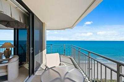 3009 S OCEAN BLVD APT 601, Highland Beach, FL 33487 - Photo 1