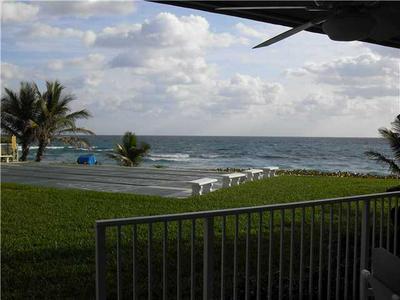3101 S OCEAN BLVD APT 102, Highland Beach, FL 33487 - Photo 2