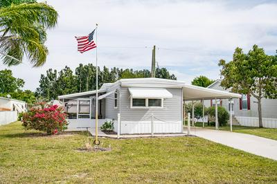 7699 SE EAGLE AVE, Hobe Sound, FL 33455 - Photo 2