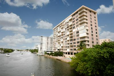 1401 N RIVERSIDE DR APT 1202, Pompano Beach, FL 33062 - Photo 1