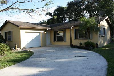 1007 MARTINIQUE AVE, Fort Pierce, FL 34982 - Photo 1