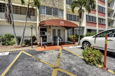 215 SE 3RD AVE APT 502D, Hallandale, FL 33009 - Photo 2