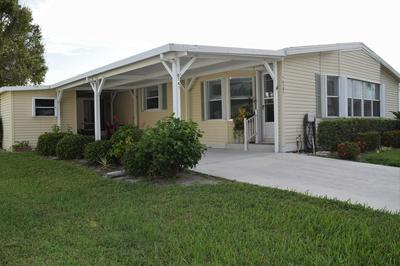 8141 MEADOWLARK LN, Port Saint Lucie, FL 34952 - Photo 2