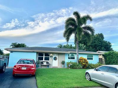 3687 GULL RD, Palm Beach Gardens, FL 33410 - Photo 1