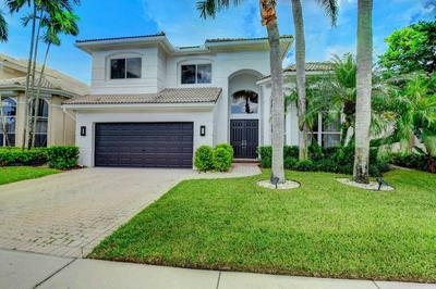 4141 NW 53RD ST, Boca Raton, FL 33496 - Photo 1