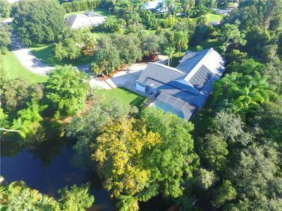 629 FISCHER HAMMOCK RD, SEBASTIAN, FL 32958 - Photo 1