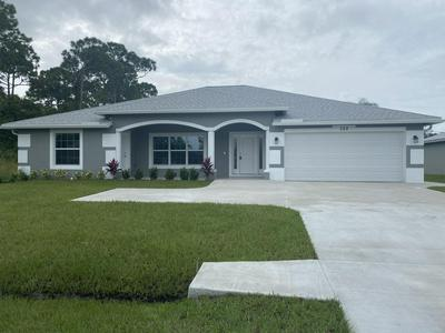 722 SE THORNHILL DR, Port Saint Lucie, FL 34983 - Photo 1