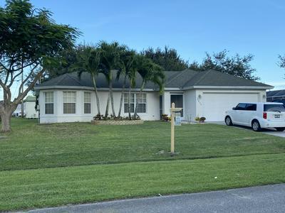 3873 SW KASIN ST, Port Saint Lucie, FL 34953 - Photo 2