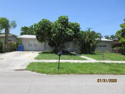 1309 W MANGO ST, Lantana, FL 33462 - Photo 1