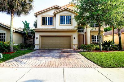 12157 COLONY PRESERVE DR, Boynton Beach, FL 33436 - Photo 1
