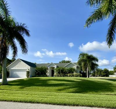 468 SW PRADO AVE, Port Saint Lucie, FL 34983 - Photo 1