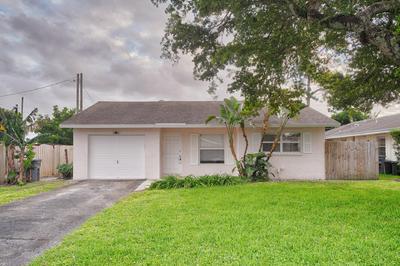 5048 VAN BUREN RD, Delray Beach, FL 33484 - Photo 1