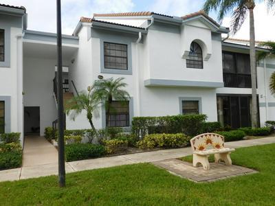 5415 VERONA DR APT G, Boynton Beach, FL 33437 - Photo 2