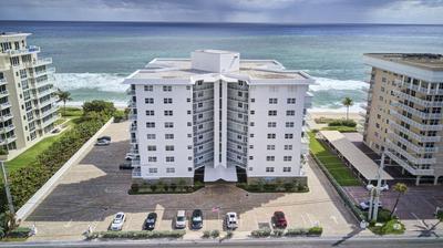 1057 HILLSBORO MILE APT 713, Hillsboro Beach, FL 33062 - Photo 1