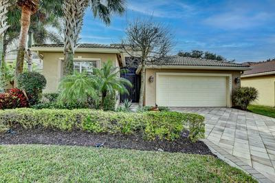 10601 RICHFIELD WAY, Boynton Beach, FL 33437 - Photo 1