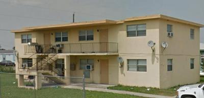 423 N COCOANUT 1 ROAD, Pahokee, FL 33476 - Photo 1