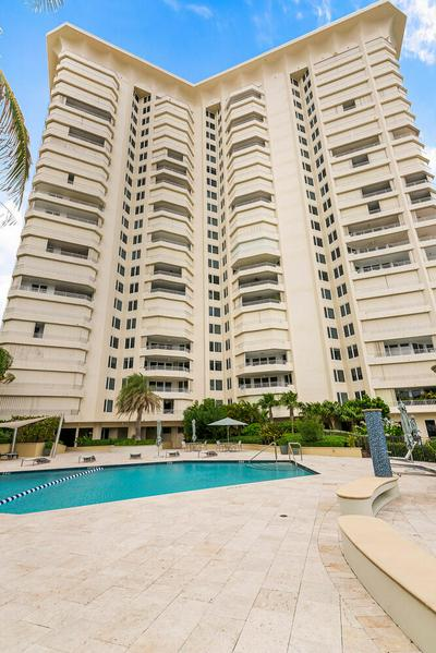 550 S OCEAN BLVD APT 1404, Boca Raton, FL 33432 - Photo 1